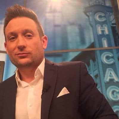 Marcus Leshock Chicago