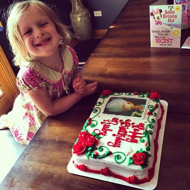 ruby fourth birthday