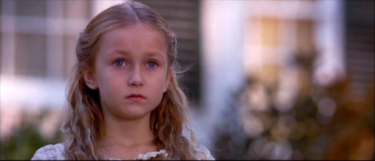"""The Patriot"" actress Skye McCole Bartusiak dies at 21"