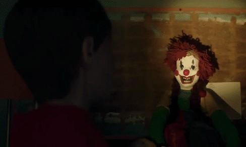 POLTERGEIST Trailer: Is this remake clean?