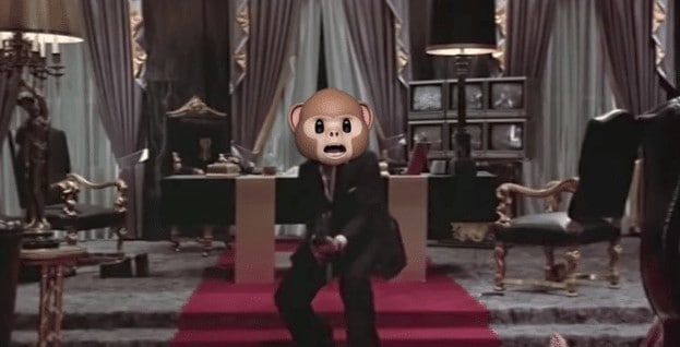 Animojis in Movies is the best use of the iPhone X yet