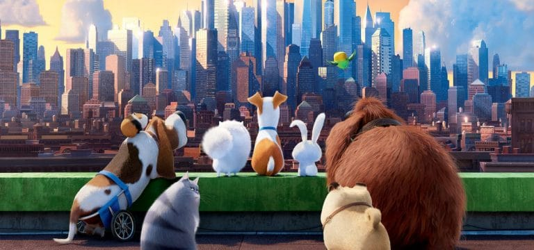 Secret Life of Pets ride coming to Universal Studios Hollywood