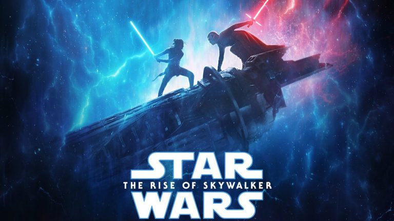 First THE RISE OF SKYWALKER reactions are in after world premiere
