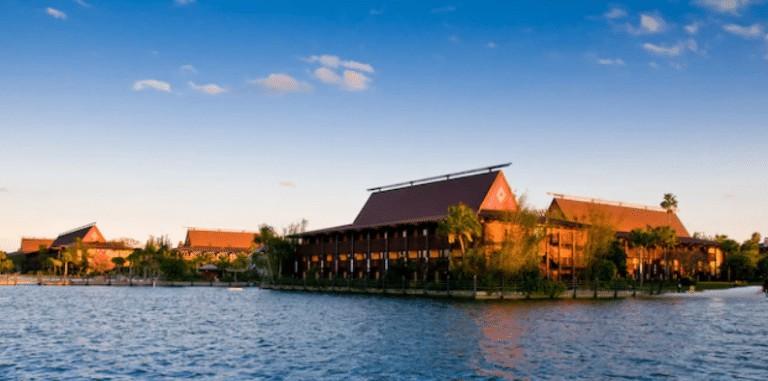 Polynesian Resort won't reopen until Summer 2021 at Disney World